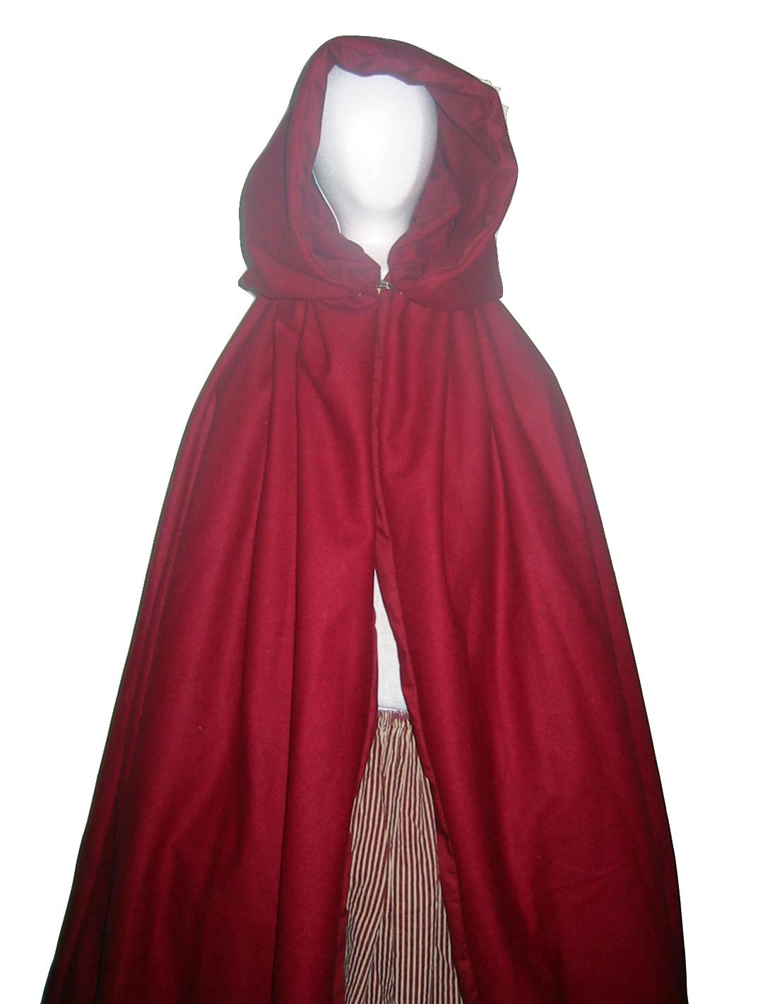 18th Century Cloaks And Trade Fair Season Review Hiddendirk